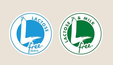 Milk Free Lactose Free