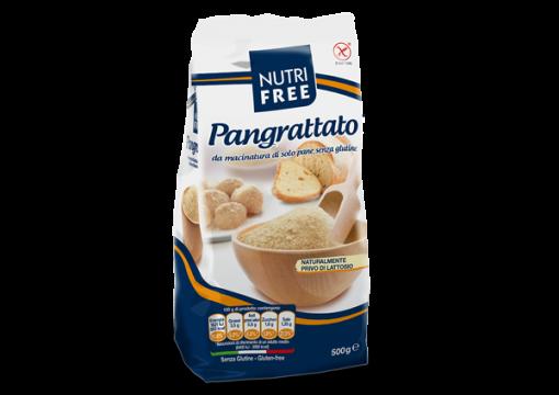 Pangrattato - senza glutine