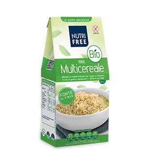 Mix-Multicereale-Nutrifree-Bio
