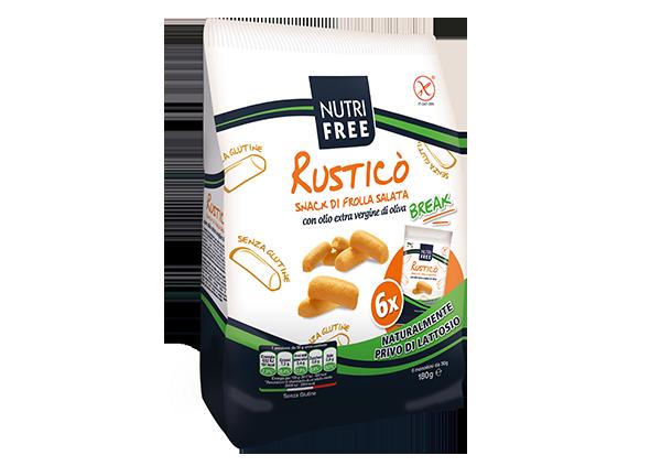 Rusticò - senza glutine