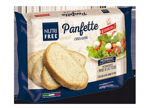 Panfette - Senza glutine