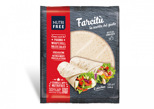 Farcitù - Senza glutine