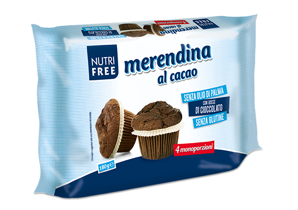 Merendina al cacao