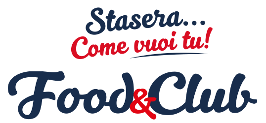 Logo Food & Club
