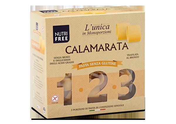 Calamarata - Senza glutine
