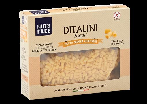 Ditalini - Senza Glutine