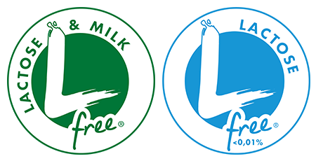 Lactose and Milk Free - Lactose Free